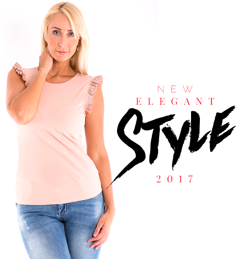 New elegant style